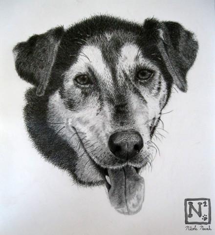 Reese Portrait