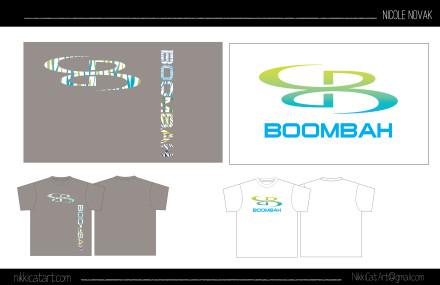 Boombah Brand Tees