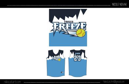 Frisco Freeze