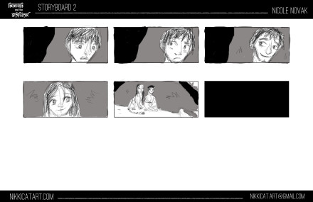 Storyboard 2 page 4