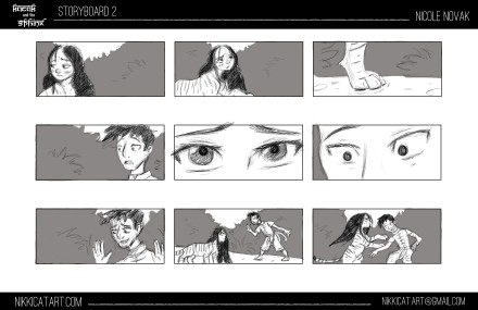 Storyboard 2 page 2
