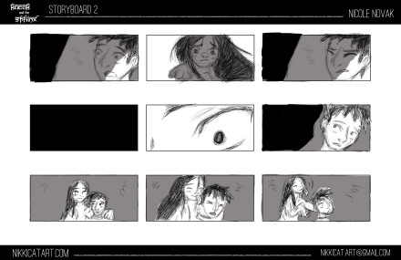 Storyboard 2 page 3